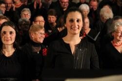 Requiem de Mozart au Blanc