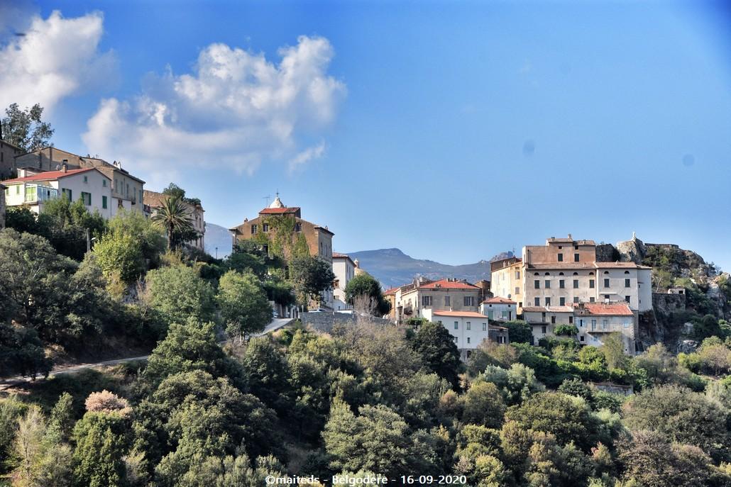 Belgodere - Haute-Corse