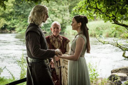 Rhaegar et Lyanna