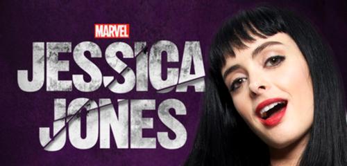 Jessica Jones : heroine ou usurpatrice?