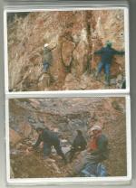 Club de géologie le béryl Tournefeuille 1991 005