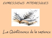 logo expressions pittoresque