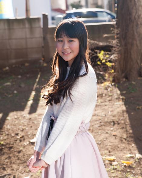 Models Collection : ( [TOKYO IDOL NET] - |2018.01.23| PORTRAIT / Airi Fujita/藤田愛理 ( CROWN POP/クラウンポップ ) )