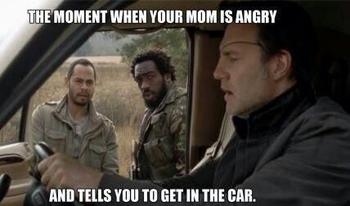 The Walking Dead Memes 20