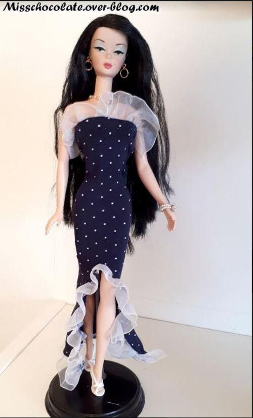 Défilé des Stylistes 2019 : Les épaules dénudées (14)