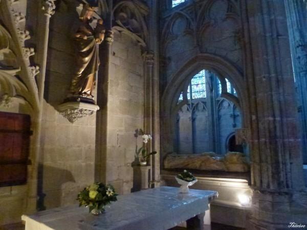 Basilique Saint Nazaire (13)