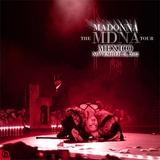 The MDNA Tour - Audio Live in Mexico Nov24