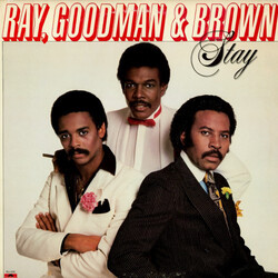 Ray, Goodman & Brown - Stay - Complete LP