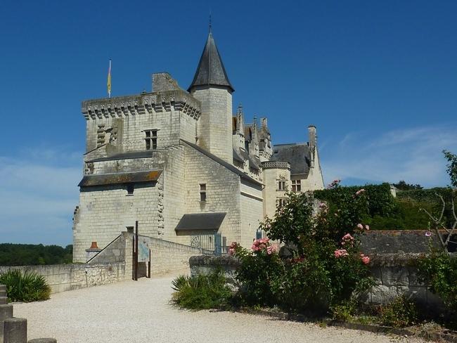 Défi de Khanel - Les châteaux