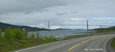 Pont d'Hinnøya