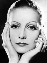 Affiche Greta Garbo