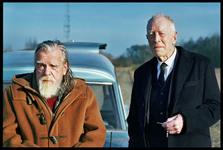 Les Premiers les Derniers, Michael Lonsdale, Max von Sydow © Kris ...