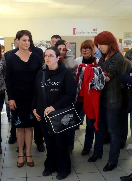"""""""Femmes et familles du Pays Châtillonnais en temps de guerre"""", une magnifique évocation au CSCL"""