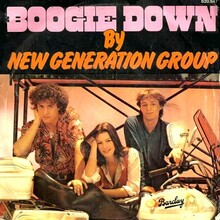 MAGNUM (1975-1978)