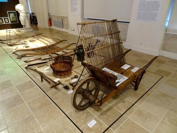 """""""Lumières"""", une magnifique exposition à Montbard, en hommage au travail de Diderot"""