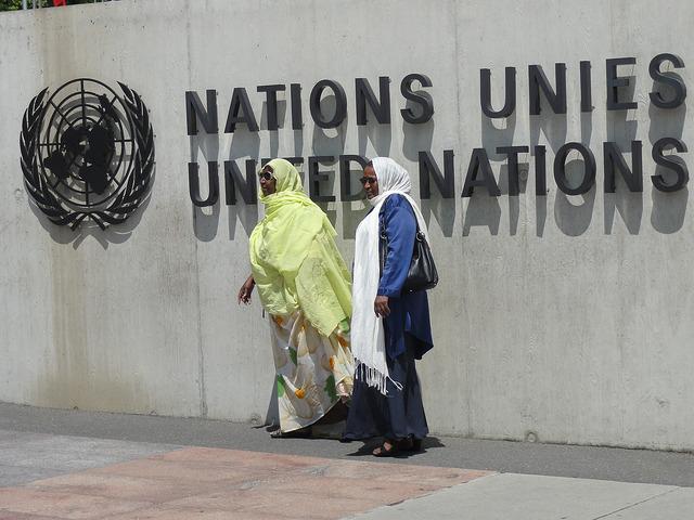 L'Assemblée générale des Nations unies se réunit sur fond d'escalade militaire mondiale