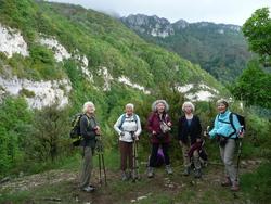 28 mai 2019  Vereires - Col des Tourniers