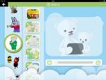 Application Android Badabim : les activités pour les tout-petits