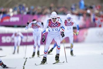 Jean-Marc Gaillard doit se contenter de la 6ème place