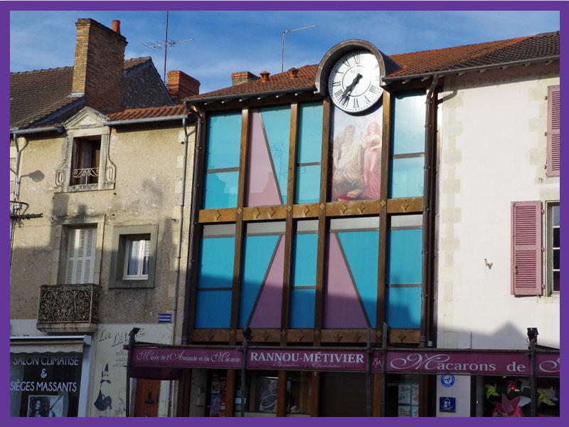 86500 Montmorillon