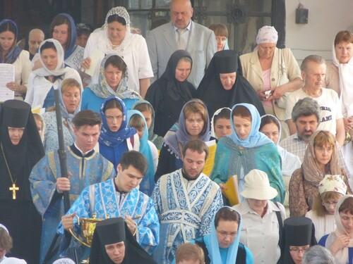 Croisière Russie- Jour 9- MOSCOU suite 2- Couvent Novodievitchi