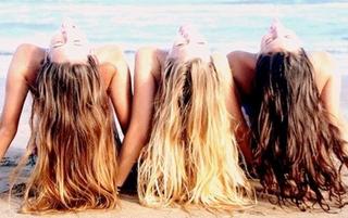 ˜ Routine Cheveux De L'été ˜