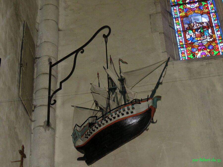 Saint-Jean-de-Losne (21) -2