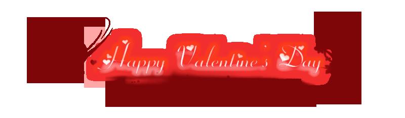 Textes png St Valentin
