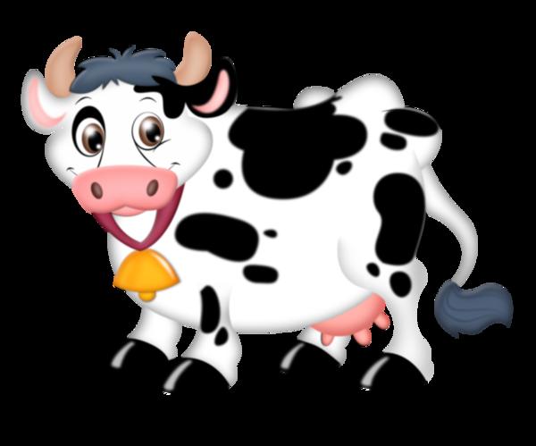Dessins Vaches Moufette