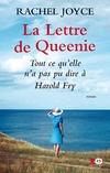 La lettre de Queenie - Rachel Joyce