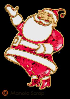 Pères Noël 4