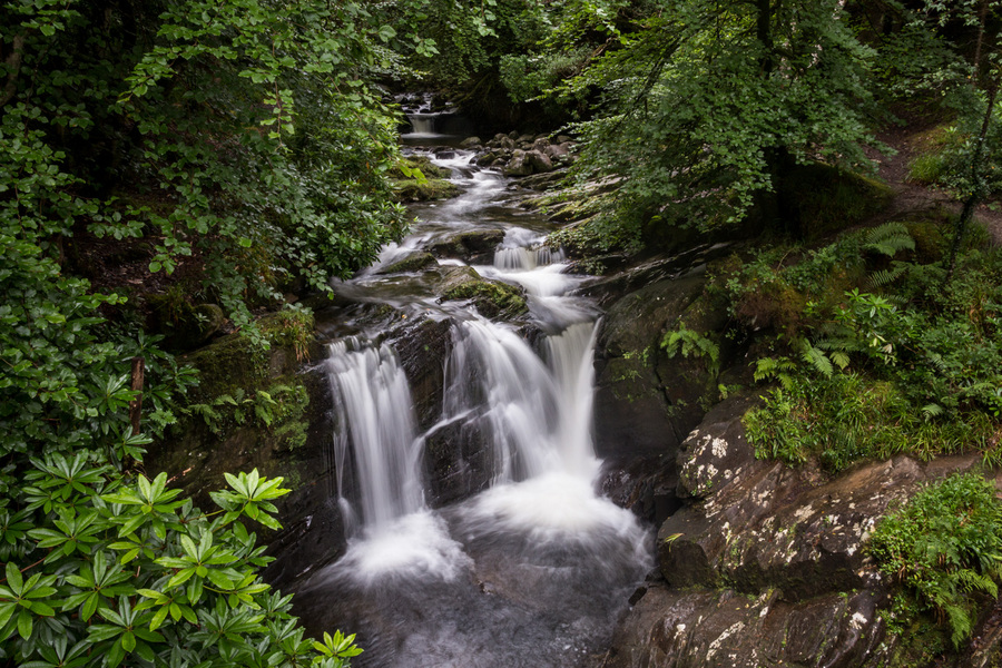Torc waterfall 2