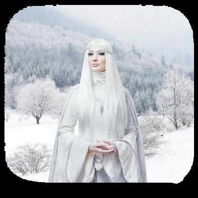 Femmes hiver ( suite)