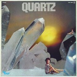 Quartz - Same - Complete EP