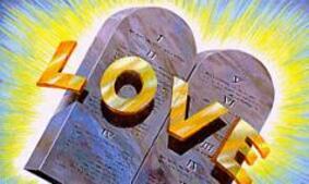 L'équilibre entre la Loi (la Torah) et la Grâce de Dieu