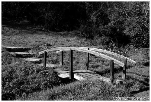 Petit pont ...