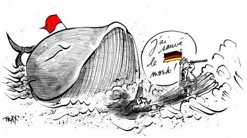 Crise de la Grèce et de l'euro