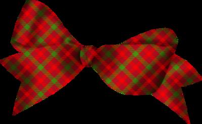 Ruban,noeud ( de Noël ) 1