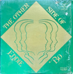 Eddie Bo - The Other Side Of ... - Complete LP