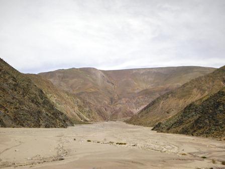 Purmamarca - salinas grandes - RN 9