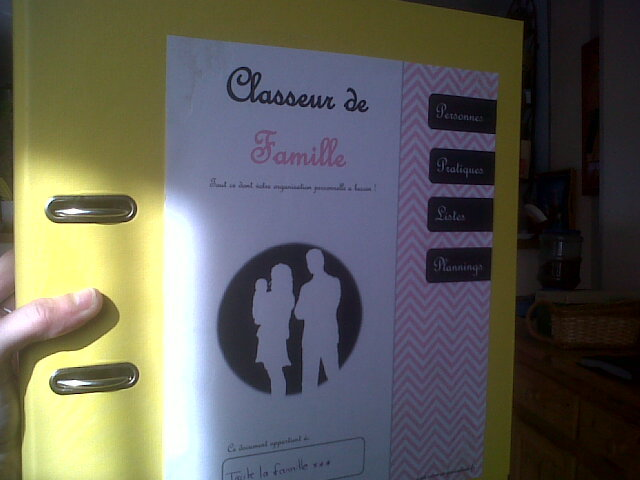 Top Mes outils d'organisation - Mademoiselle s'organise RB11