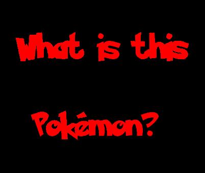 Pokémon 14