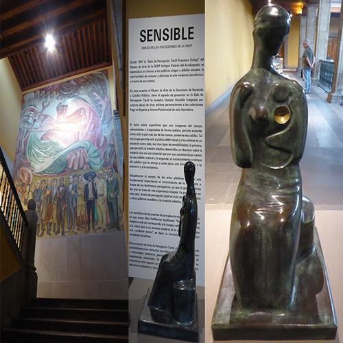 TOMBER EN SENSIBLE - SANS LA CHAIR - 2