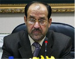 اضطهاد المالكي لسنة العراق