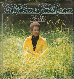 Clydene Jackson - Fresh - Complete LP