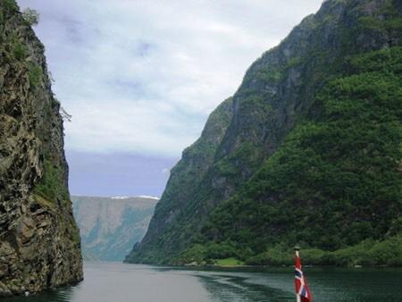 fjords,norvège,geiranger