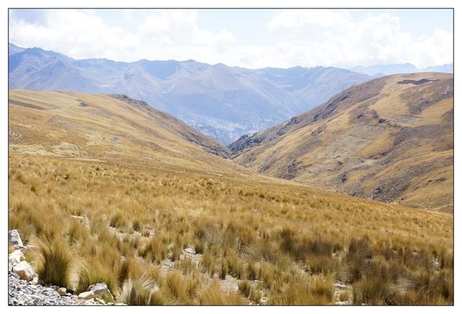 Andahuaylas - Ayacucho