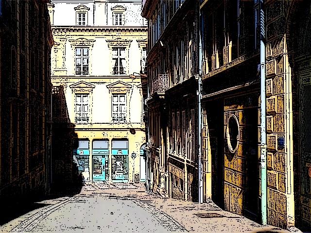 Zone piétonne de Metz 28 Marc de Metz 10 02 2013