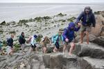 La randonnée du 26 mai dans la baie du Mont Saint-Michel