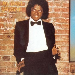 Michael Jackson - Off The Wall - Complete LP